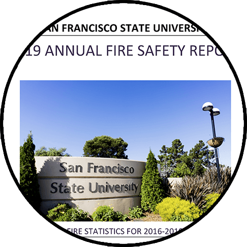 Annual Fire Report