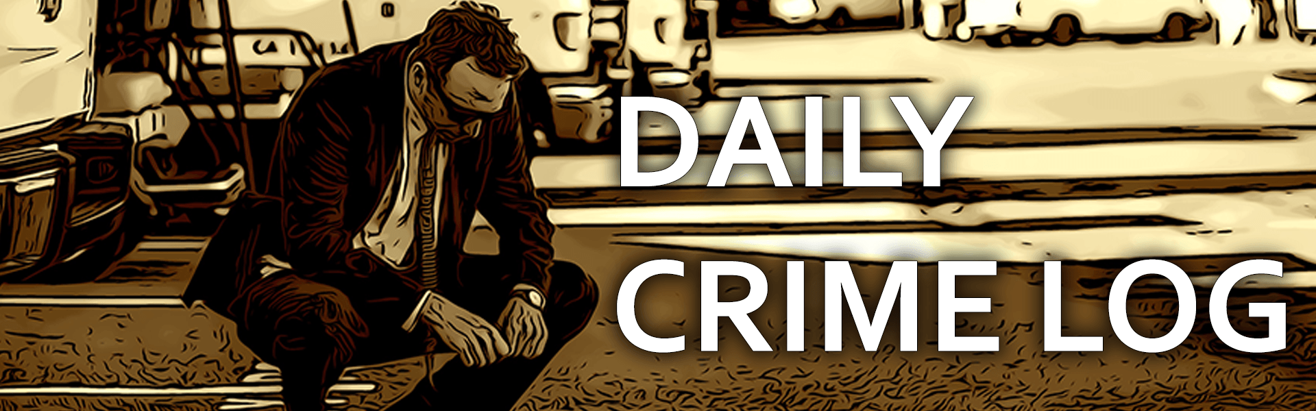 daily crime log